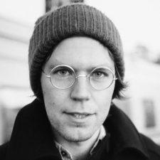 Linus Johansson