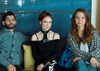 Valprogram för unga i SVT
