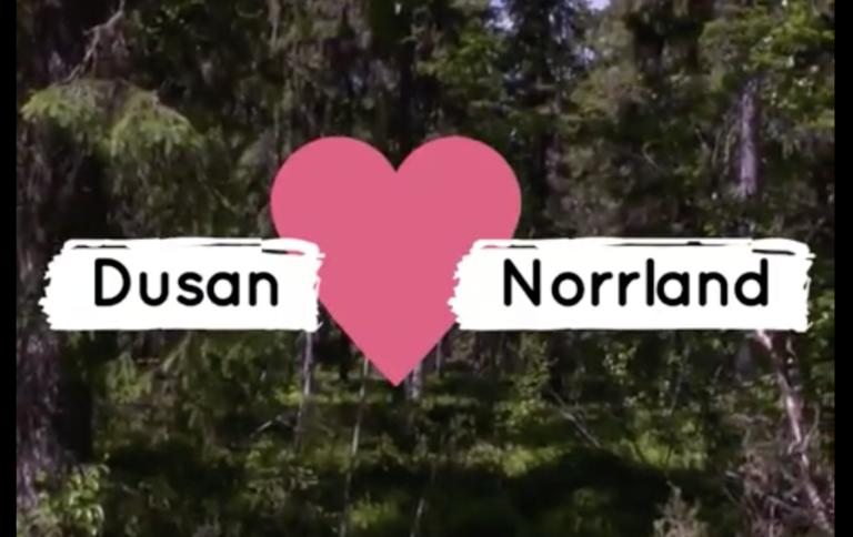 DUSAN OCH NORRLAND
