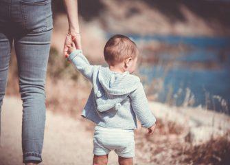 Att vara förälder och samtidigt hantera sin psykiska ohälsa