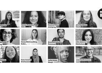 Fler korrespondenter anställs för att berätta om sitt Sverige